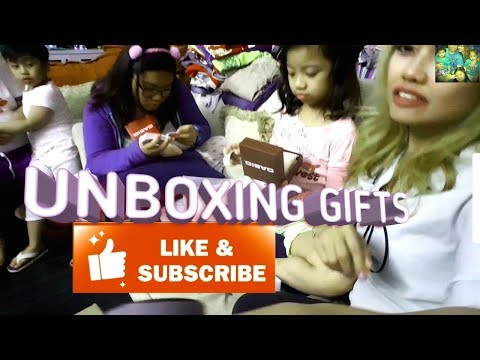 UNBOXING SURPRISE GIFTS//  WATCHES FOR KIDS// MARKA VIP ONLINE PURCHASE