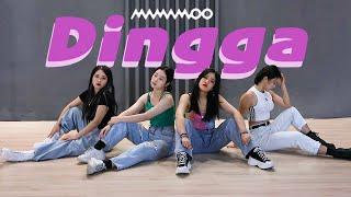 마마무[MAMAMOO] - DINGGA[딩가딩가] FULL VERSION COVER DANCE with dancejoa