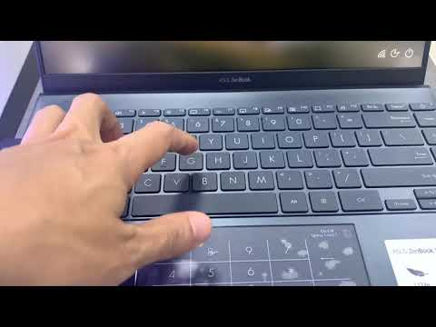 How To Fix Keyboard Not Working on ASUS Laptop Windows 10