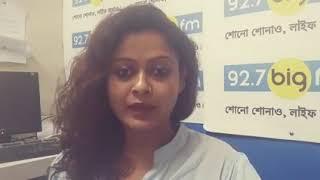 RJ Chaitali | Sex in Kolkata Metro | Real Incident