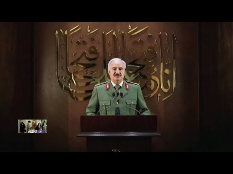 ليبيا: ما أهمية مدينة ترهونة في الحرب بين قوات حفتر وحكومة الوفاق؟  - نشر قبل 5 ساعة