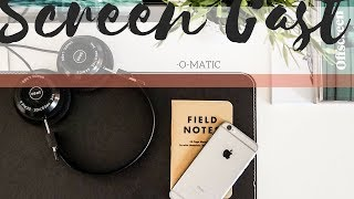 Tracy's Tuesday Tips: Screen-o-matic YouTube FREE computer monitor recording program