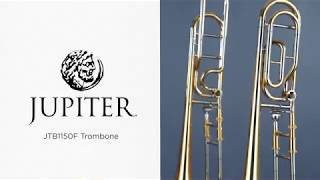 Jupiter F Attachment Trombone - JTB1150