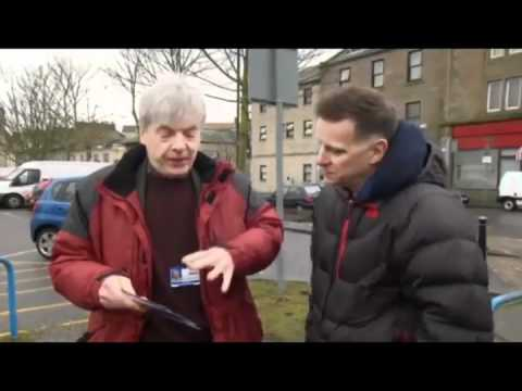 The Great British Story: Dundee - With Ricky Ross