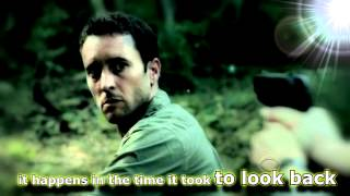 Steve & Danno (Hawaii Five-0) -  It happens in a blink