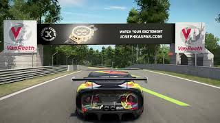 Ginetta G55 GT4 (Project Cars 2)