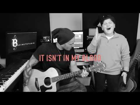 In My Blood - Shawn Mendes (Cover)