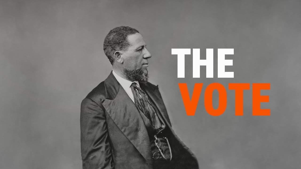 Reconstruction: The Vote | Black History in Two Minutes (or so)