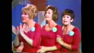 dean martin the andrews sisters medley of hit songs