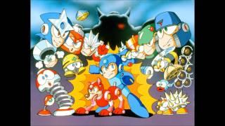 【ゲームBGMアレンジ】ロックマン3のオープニングをノリでEDM風に【mArt】