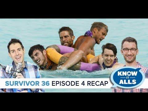 Survivor Know-It-Alls   Ghost Island Episode 4 Recap