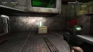 FPSC Nomad Mod v1.2 (Dynamic Lighting)