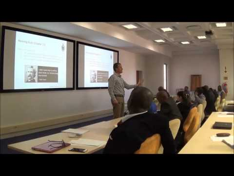 Wits Postgrad Workshop - Academic Writing (Part 2)
