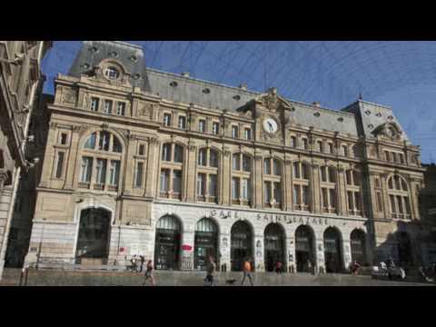 Project D - Haussmann and the Modernization of Paris