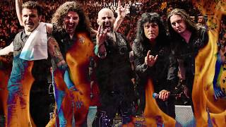 Anthrax's New DVD Live Performance from Kings Among Scotland availa...