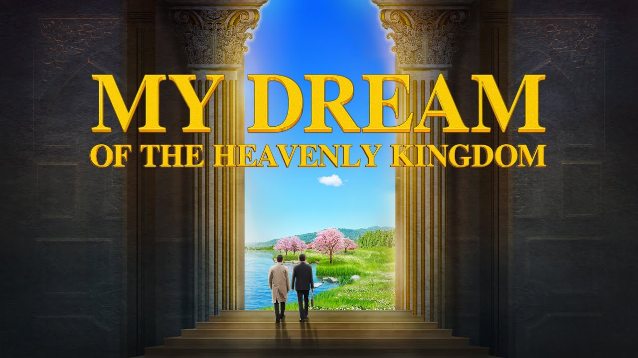 "Nya kristen engelska film ""My Dream of the Heavenly Kingdom"""