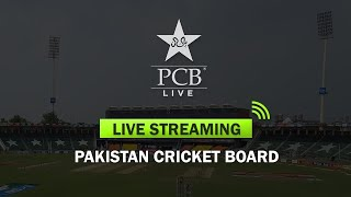 LIVE - Balochistan vs Sindh | National T20 Cup 2020 | Match 3 | PCB