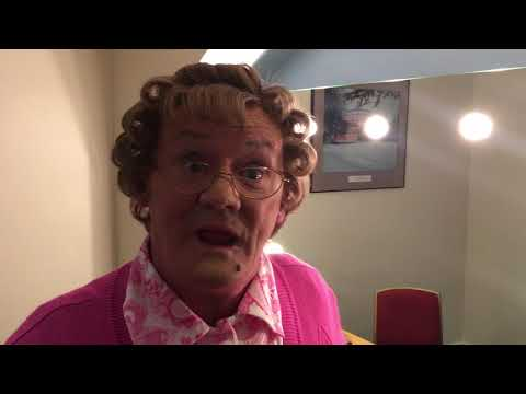 Good Mourning Mrs. Brown | Say Hello