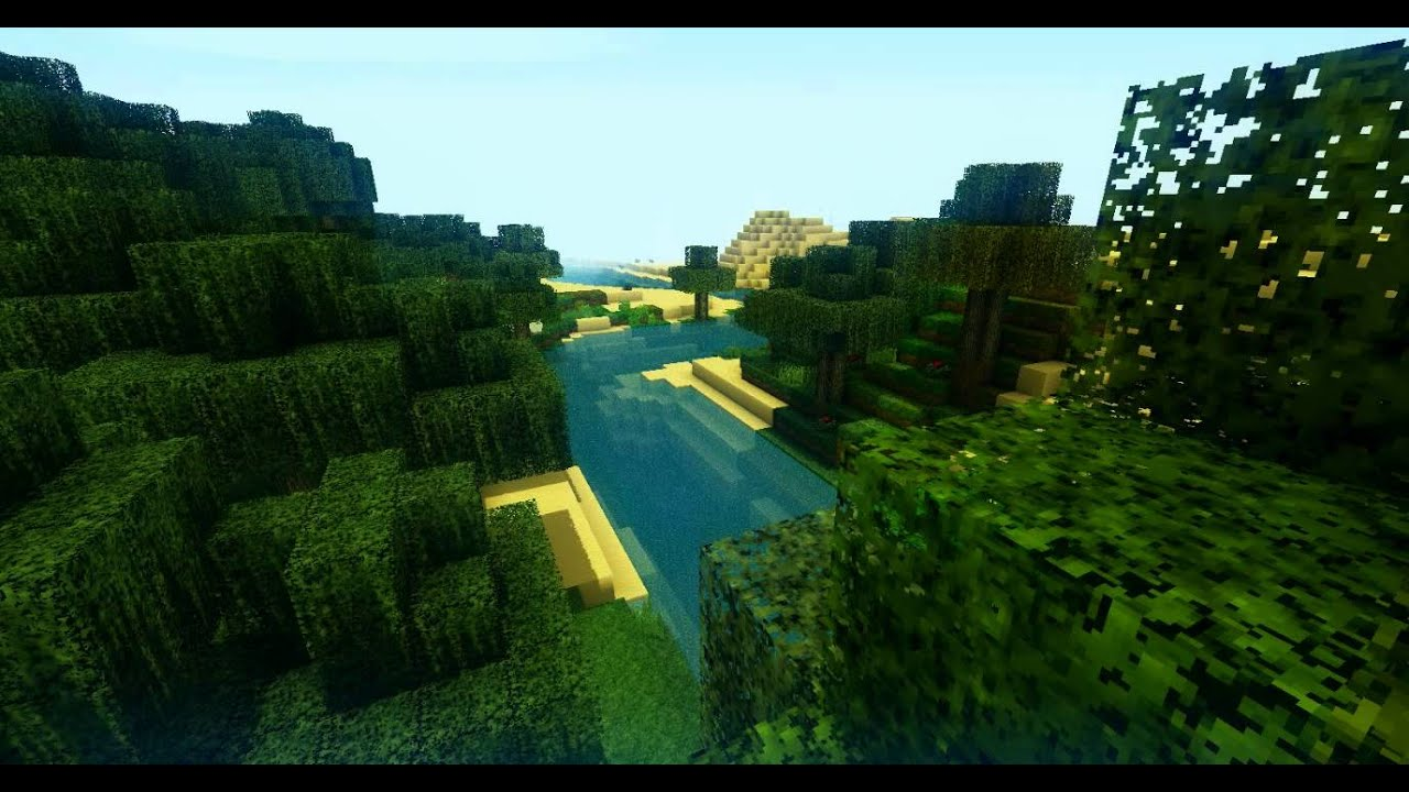 how to add shaders pack minecraft