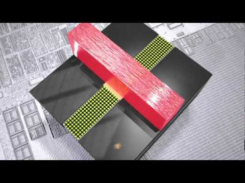 Future Technology  22nm Intel microprocessor