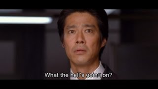 PRINCESS TOYOTOMI Trailer 【Fuji TV Official】