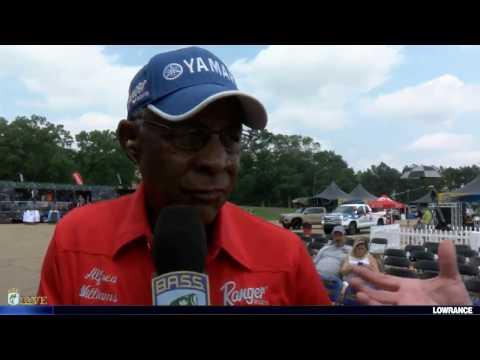 Dave Mercer interviews Alfred Williams