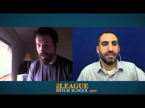 Low Budget 60d Short Film - Ian Wittenber Interview