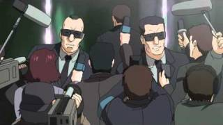 Geist in der Muschel Folge 4/26 Part 2/2 HD