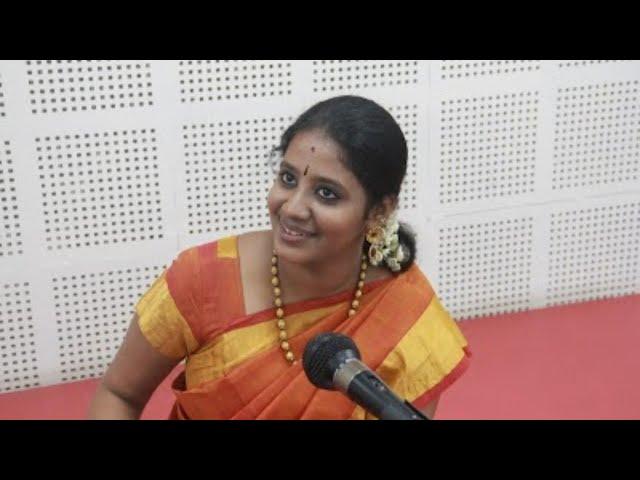 SUCHITHRA HARIKATHA -  SHRI RAMANAVAMI