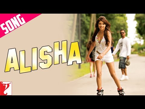 Alisha Song  Pyaar Impossible  Uday Chopra  Priyanka Chopra