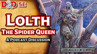 dampd-5e-lolth-deities-and-demigods-the-dungeoncast-ep-92