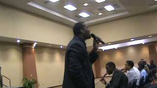 "Jerome Malone ""Love Lifted Me"" West Oak Grove COC 2010"