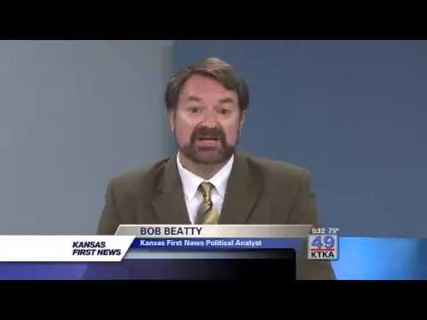 Kansas Republicans endorse Davis for governor