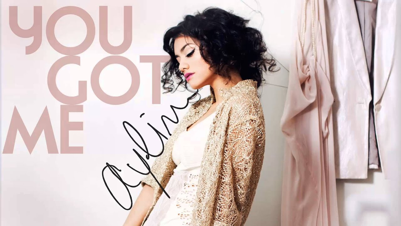 Aylin - You Got Me [Official Audio]