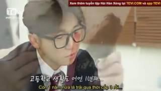 [VIETSUB] Hài Hàn xẻng Twice ( bạn gái 3 phút )