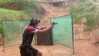 Jaime Saldanha Jr - Open Rio 2020 - IPSC - Tiro Pratico