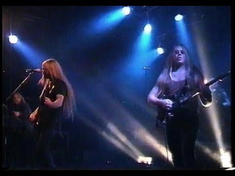 Tarot live at Nosturi, Helsinki '03 (full show)
