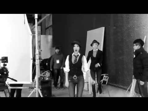 Girls' Generation Mr  Mr -Making Film