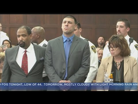 Aaron Hernandez Attorneys Head To Court To Protect Prison Evidence