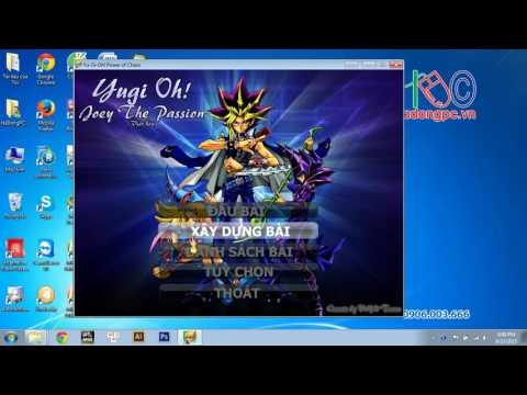 hack full card yugioh power of chaos kaiba the revenge - Hack YugiOh Full Card 1114