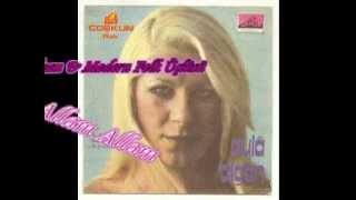 Ayla Algan & Modern Folk Üçlüsü - Allam Allam