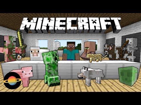 10 ciekawostek o Minecraft