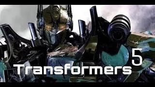 Оптимус Прайм злой? Обзор трейлера Трансформеры 5: Последний рыцарь|TRANSFORMERS 5|