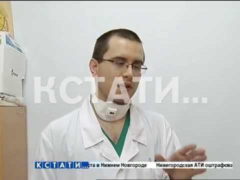 """""""Наплевать"""" на туберкулез - нижегородские медики разрабатывают уникальную тест-систему"""