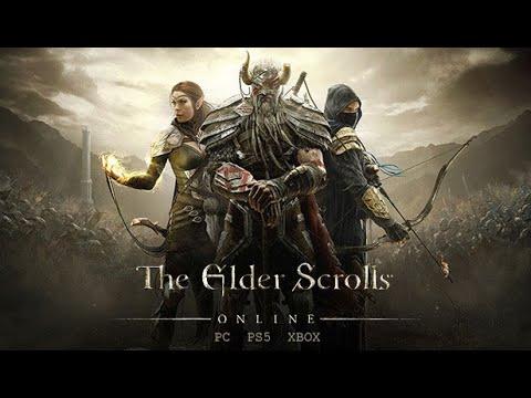 Elder Scrolls Online || Gates of Oblivion || Official Trailer PS5 2021 || Y8Gamer