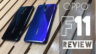 OPPO F11 REVIEW IN ALL ASPECTS
