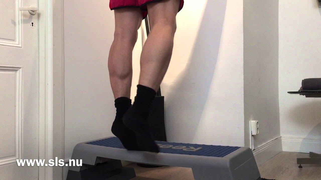 ont i vadmuskel