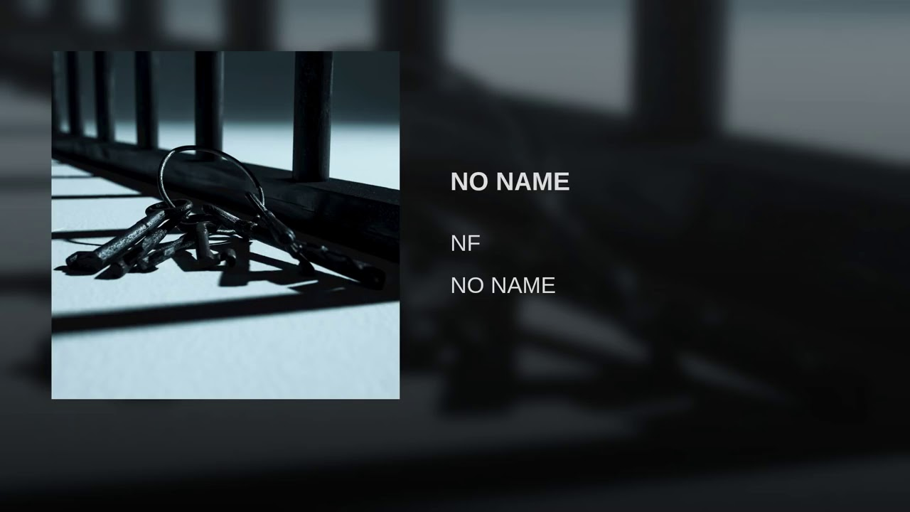 Download NF - NO NAME (audio)