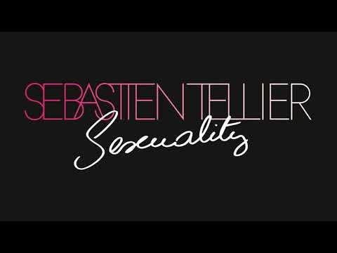 Sébastien Tellier - L'amour Et La Violence (Official Audio)