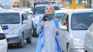 Moğolistan'da Trafiğe Nasıl Bir Çözüm Bulmuşlar? - Ulan Batur - Dünyadaki Türkiye - TRT Avaz